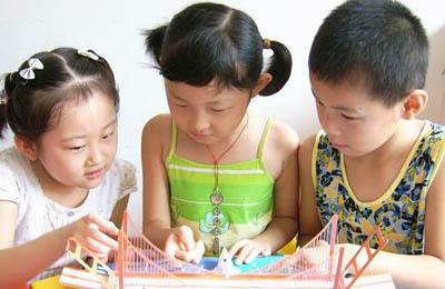 【七大能力·逻辑推理】学前儿童逻辑思维发展的特点
