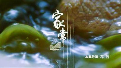 舌尖2心传解说词_舌尖上的中国解说词:《舌尖2》第四集家常解说词_北京爱智康