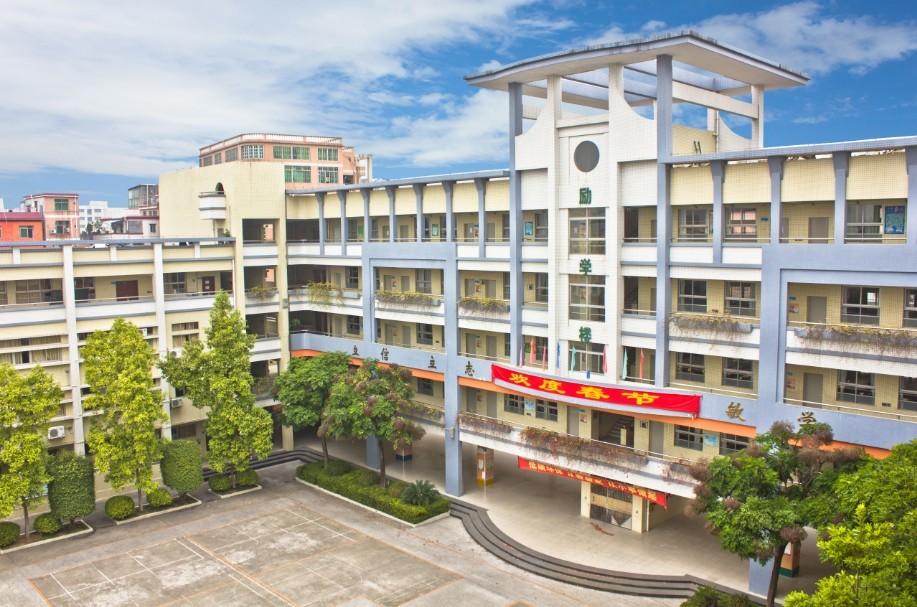 广州天河区小学学位作文房及对口中学人生小学生龙洞图片