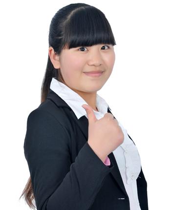 爱智康郑州小学数学1对1辅导老师金莉莉