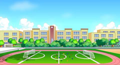2018年深圳中考体育考试项目选择和评分标准
