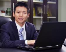 张邦鑫: 数据和服务成未来教育两大核心!