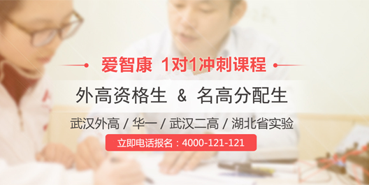 2017武汉外高资格生考试,华一分配生,省实验分配生,二高分配生