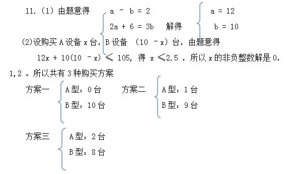 解不等式组练习题_50道不等式组练习题及答案 急用-不等式组练习题