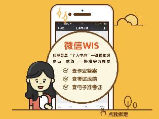 微信WIS