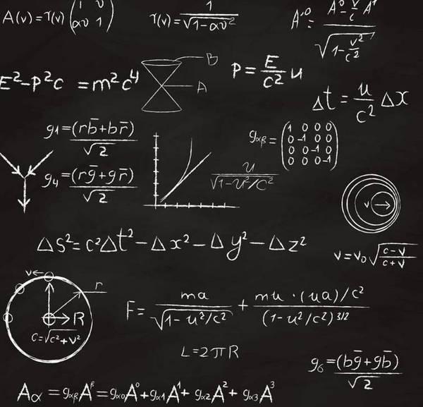 分数乘法形成结构图